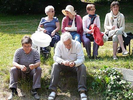 Recontre de conteurs - Perros-Guirec 2011
