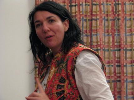 Elisabeth Troestler